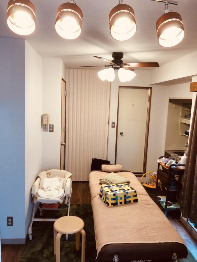 完全予約制・完全個室のプライベート空間