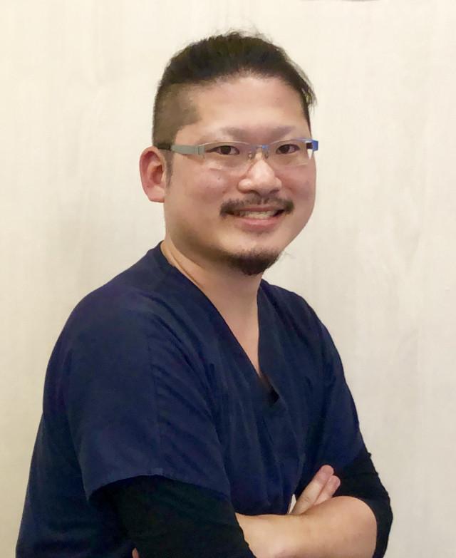 たなか鍼灸院 院長田中誠司