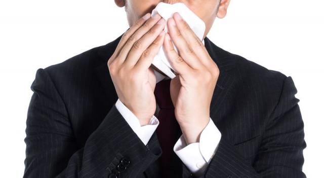 花粉症・鼻炎