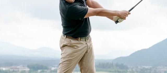 ゴルフ肘(上腕骨内側上顆炎)