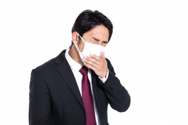 喘息/気管支喘息