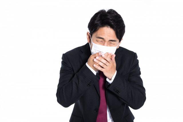 そもそも「気管支炎」とはどういう症状なのか